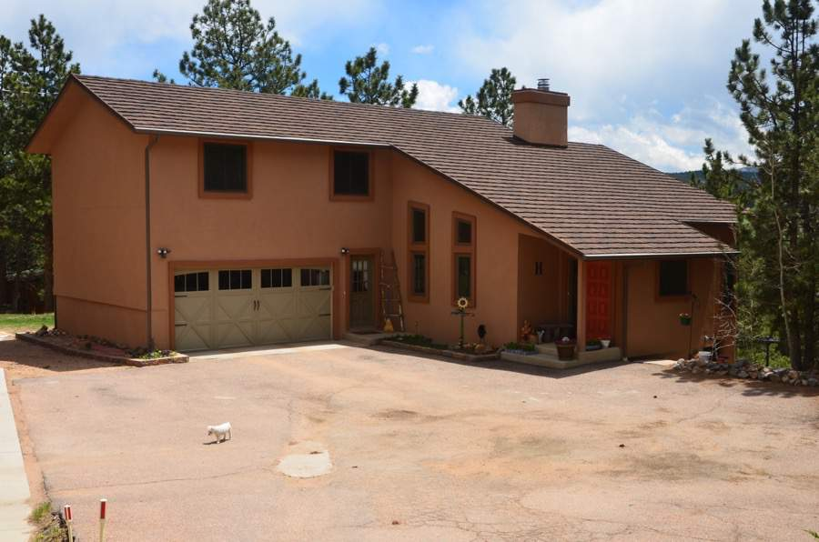 Project Rampart Roofing Colorado