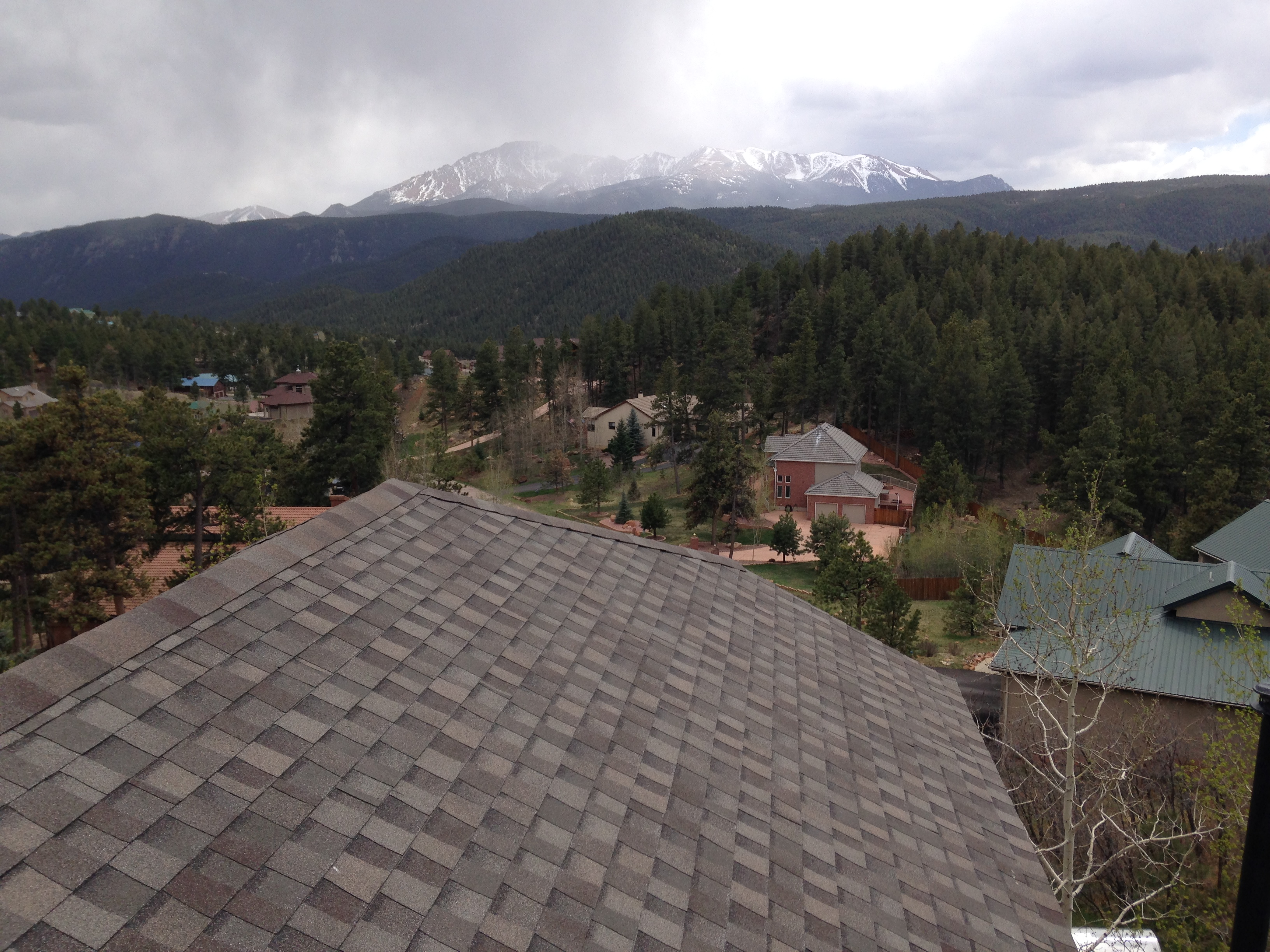 Colorado Springs Best Roofing And Roof Repair Company