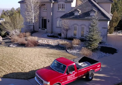 Colorado Springs Roofing Projects Rampart Roofing Colorado